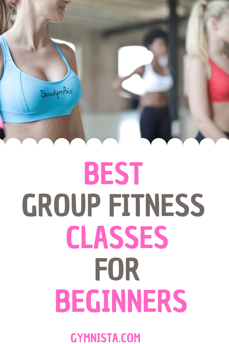 Best Group Fitness Classes for Beginners
